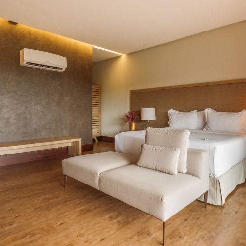 Colina Pousada SPA - Apartamento Master 1