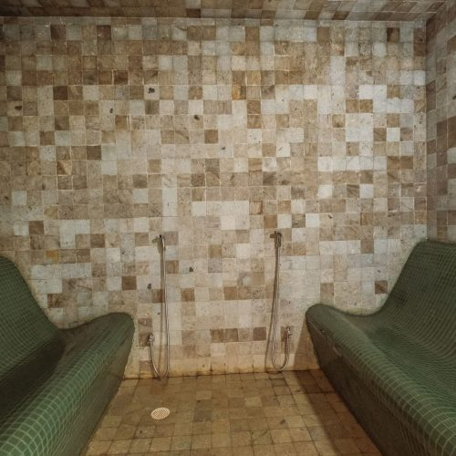 Colina Pousada SPA - Sauna