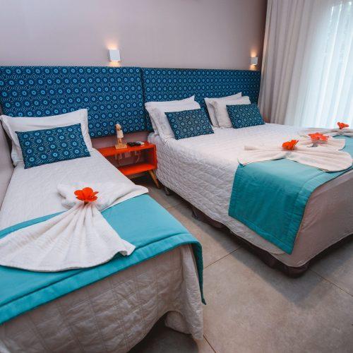 suite especial - pousada verdes mares - fernando de noronha