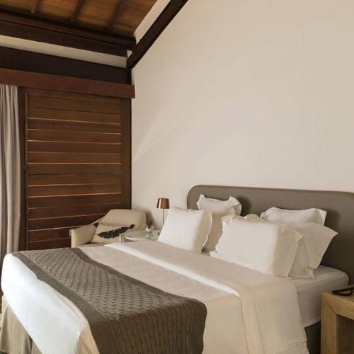 Pousada Morena - Apartamento Luxo 2 - Fernando de Noronha