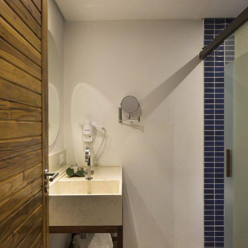 Pousada Morena - Apartamento Luxo 4 - Fernando de Noronha