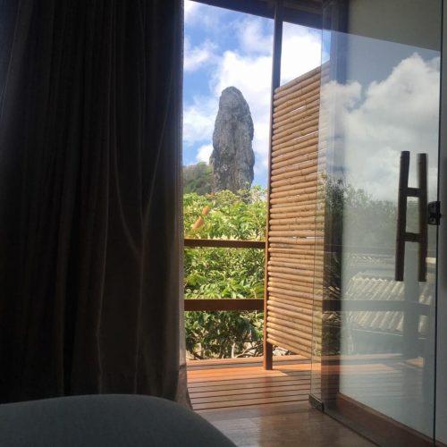 Pousada Morena - Apartamento Luxo 5 - Fernando de Noronha