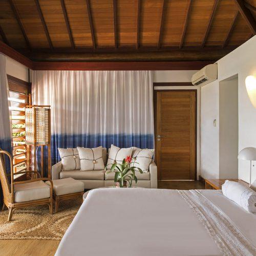 Pousada Morena - Apartamento Master 2 - Fernando de Noronha