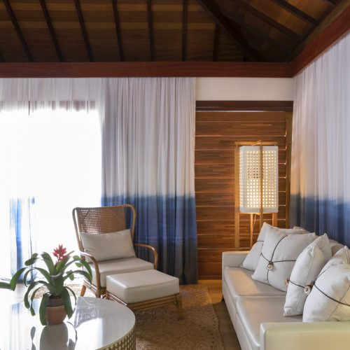 Pousada Morena - Apartamento Master 3 - Fernando de Noronha