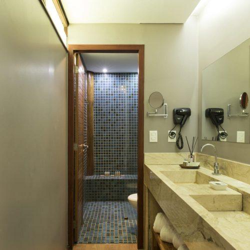 Pousada Morena - Apartamento Master 4 - Fernando de Noronha