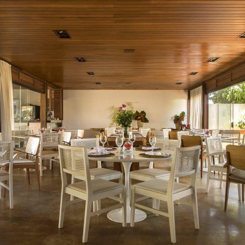 Pousada Morena - Restaurante 2 - Fernando de Noronha