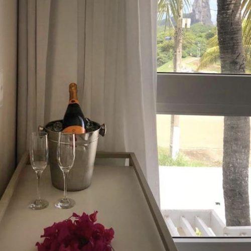 Pousada Paraíso - Apartamento 3 - Fernando de Noronha
