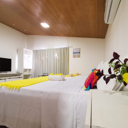 Apartamento superior - pousada solar do pico - fernando de noronha
