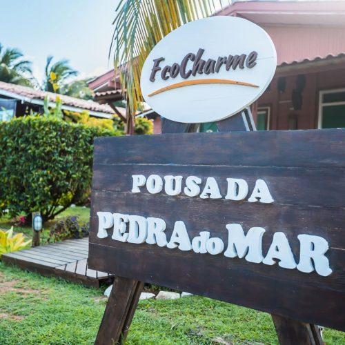 Pousada Pedra Mar- Ecocharme - Fernando de Noronha