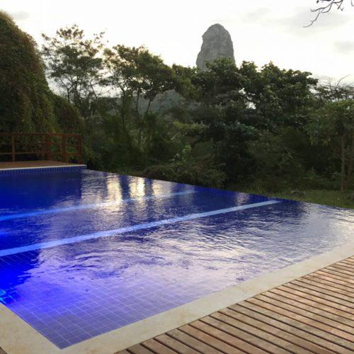 pousada-lua-bela piscina - fernando de noronha