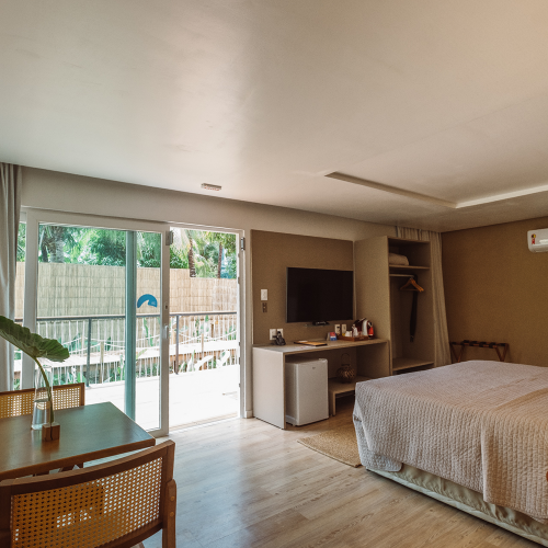 villa spa - dolphin hotel - fernando de noronha