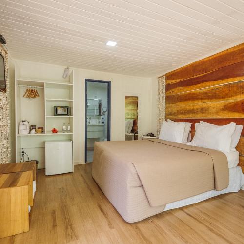 villa standard - dolphin hotel - fernando de noronha